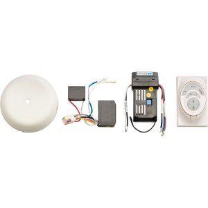 Kichler KIC 3W500SBK Accessory Cool Light Touch Control System W500
