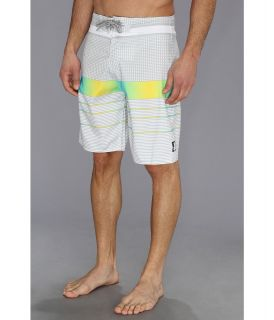 Body Glove Modelo Boardshort Mens Swimwear (Gray)