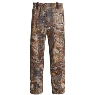Browning Hells Canyon Full Throttle Hunting Pants   OdorSmart (For Men)   REALTREE AP (L )
