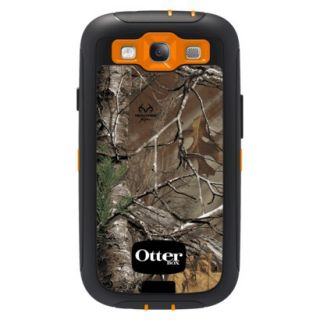 Otterbox Defender Cell Phone Case for Samsung Galaxy S III   Multicolor (77