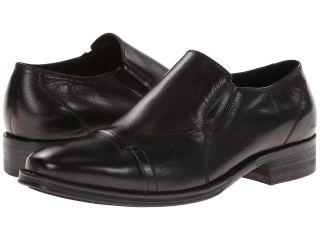 Kenneth Cole New York Fresh En Mens Slip on Shoes (Black)