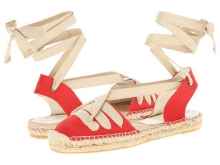 Ralph Lauren Collection Catia Womens Flat Shoes (Multi)