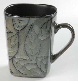 Roscher & Co Hobnail Fall Green Mug, Fine China Dinnerware Fall ...