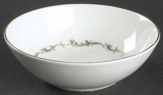 Royal Doulton French Provincial Fruit/Dessert (Sauce) Bowl, Fine China Dinnerwar