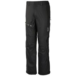 Mountain Hardwear Alkane Pants (For Men)   BLACK (XL )