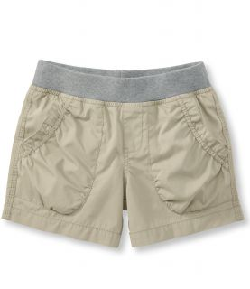 Girls Great Adventure Shorts Girls