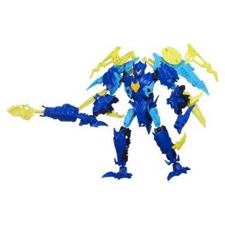 Transformers Construct Bots Elite Class Skystalker Buildable Action Figure