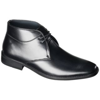 Mens Mossimo Emilio Boot   Black 11