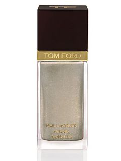 Tom Ford Beauty Nail Lacquer   Silver Smoke