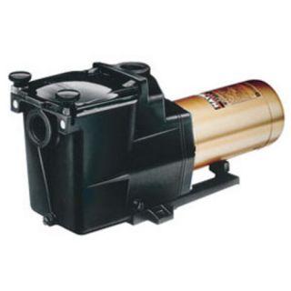 Hayward SP2610X15 115/230V SingleSpeed Super Pump, 1.5HP