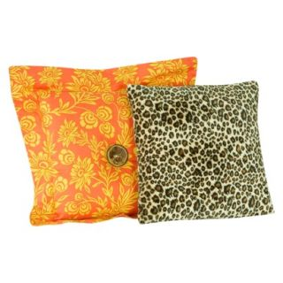 Cotton Tale Sumba 2pk Pillow Set