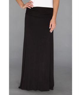Gabriella Rocha Arianna Maxi Skirt Womens Skirt (Black)
