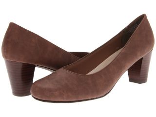 Annie Elly High Heels (Brown)