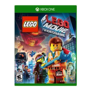 The LEGO Movie Videogame (Xbox One)