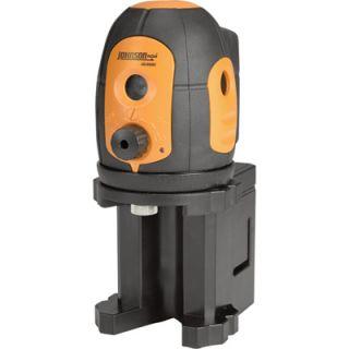 Johnson Level & Tool Self Leveling Multi Point Laser Level, Model# 40 6680