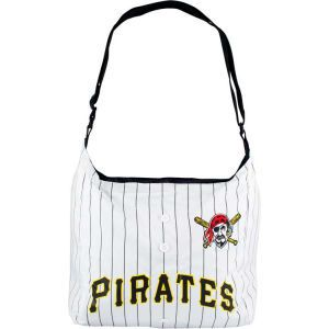 Pittsburgh Pirates NCAA Jersey Tote Bag