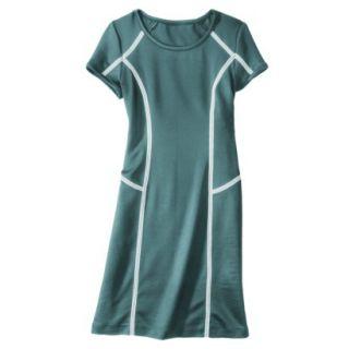 Mossimo Womens Body Con Scuba Dress   Chukchi M