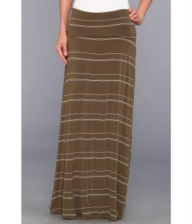 Volcom Shameless Skirt Womens Skirt (Green)