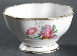 Royal Albert Lady Angela (Sprayed Gold Trim) Mini Open Sugar Bowl, Fine China Di