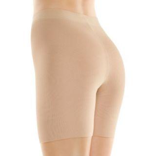 ASSETS by Sara Blakely A Spanx Brand Womens Mid Thigh Shaper 124B   Tan 3