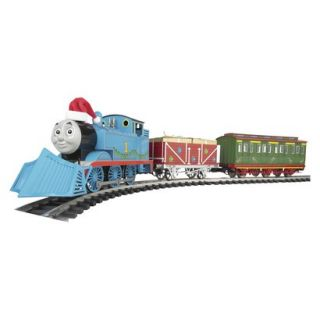Bachmann Thomas X mas Large Scale Train Set