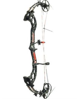 Momentum Camo 29 Bows   Momentum Skull Works Camo Right Hand 29   70#
