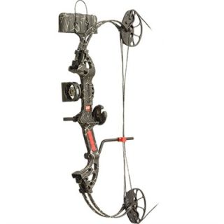 Mini Burner Xt Skull Works Rts Bow Package   Mini Burner Xt Skull Works Camo Rts Package Rh 25   40#