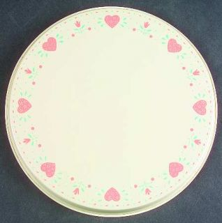 Corning Forever Yours 8 Steel Individual Stove Cover, Fine China Dinnerware   C