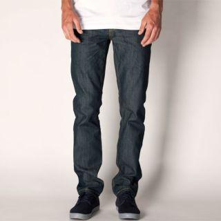 511 Mens Slim Jeans Rinsed Playa In Sizes 36X30, 32X30, 32X32, 29X30, 33