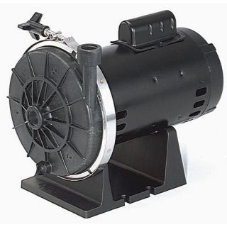 Polaris PB460Q Quiet Motor Halycon Booster Pump 3/4 HP
