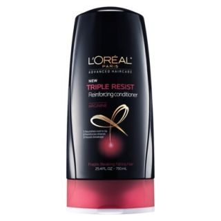 LOreal Paris Advanced Haircare Smooth Intense Polishing Conditioner Family Size