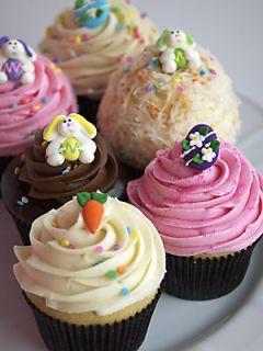 SAS Cupcakes Spring Cupcake Collection   No Color