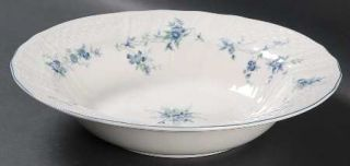 Mikasa Cote DAzure 10 Round Vegetable Bowl, Fine China Dinnerware   Renaissanc