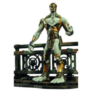 Diamond Select Marvel Select   Avengers Movie Enemy Action Figure