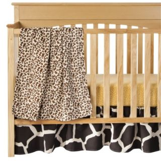 Cotton Tales Sumba 3pc Crib Bedding Set