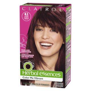 Herbal Essences Color Me Vibrant Permanent Hair Color   Summer Passion (41)