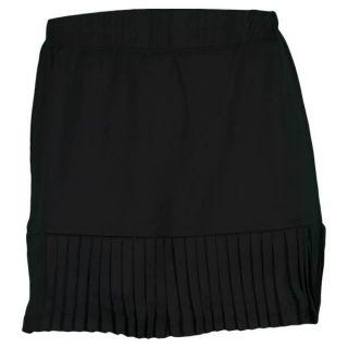 Tail Women`s Pleats Please Tennis Skirt Small Black