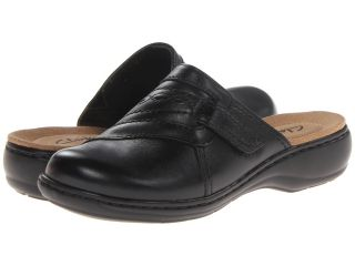 Clarks Leisa Sundae Womens Shoes (Black)