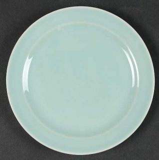 Taylor, Smith & T (TS&T) Luray Pastels Green Bread & Butter Plate, Fine China Di