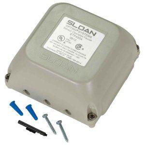 Sloan 3365000 Optima Plus Splash Proof Junction Box