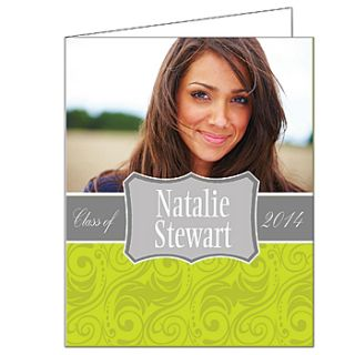 Classic Look Graduation Giant Greeting Cards