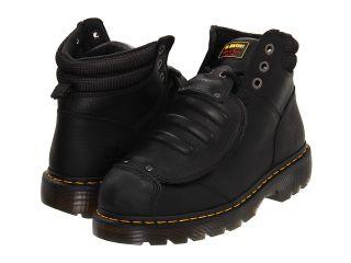 Dr. Martens Work Ironbridge MG ST Mens Work Boots (Black)