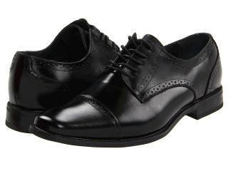 Stacy Adams Delmont Mens Shoes (Black)