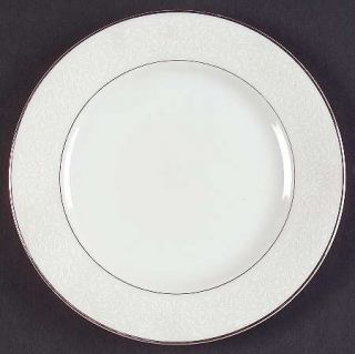 Majestic (Japan) Plymouth Bread & Butter Plate, Fine China Dinnerware   White Fl