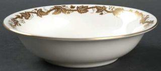 Wedgwood Whitehall White Rim Coupe Cereal Bowl, Fine China Dinnerware   White Ri