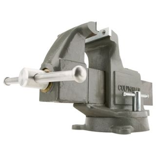 Wilton Columbian Machinist Bench Vise   3 1/2in. Jaw Width, Model# 603 1/2M3