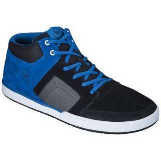 Boys Shaun White Riverside Sneaker   Black 7