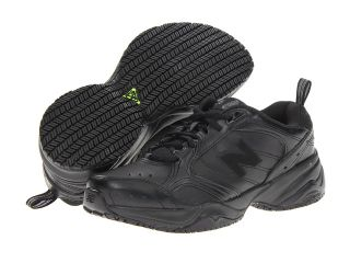 New Balance WX626 Womens Cross Training Shoes (Black)