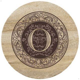 Monogram O Trivet