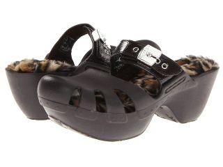 Dr. Scholls Dance 2 Womens Clog/Mule Shoes (Brown)